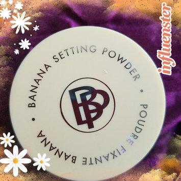 Photo of Bella Pierre Cosmetics Banana Setting Powder uploaded by Oyuky R.
