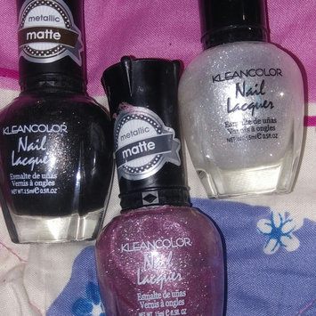Kleancolor Nail Lacquers uploaded by Lina D.