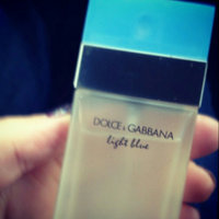 Dolce & Gabbana Light Blue for Women uploaded by Alicia B.