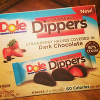 Dole Dippers Strawberry - 6 CT uploaded by Alicia B.