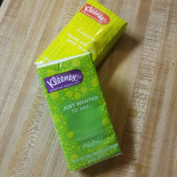 Photo of Kleenex® Facial Tissue uploaded by Jeremiah f.