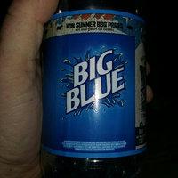 Big Red Blue Soda, 20 fl oz uploaded by Jeremiah f.