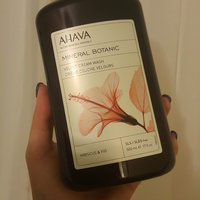 Ahava Hibiscus and Fig Body Wash uploaded by Lauren L.