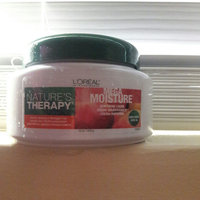 L'Oréal Natures Therapy Mega Moisture Nurturing Creme uploaded by Sonia V.