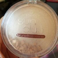 Essence Sun Club Bronzing Powder uploaded by Briana H.