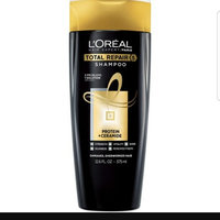 L'Oréal Professionnel Nature Serie Source De Richesse Shampoo for Dry Hair uploaded by gurlsss2000 g.