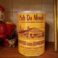 Cafe Du Monde Coffee Chicory, 15-ounce (Pack of 2) uploaded by Denise H.