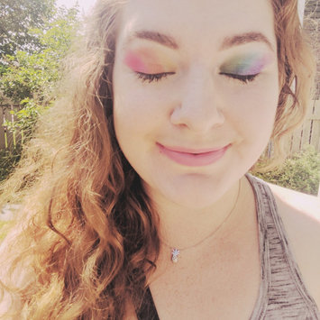 Urban Decay Afterdark Eyeshadow Palette uploaded by Shelby A.