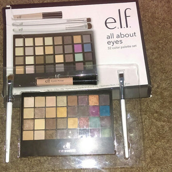 e.l.f. Eye Set 33063 All About Eyes 1.1 oz uploaded by Erica F.