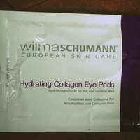 Wilma Schumann Skincare Hydrating Collagen Eye Pads uploaded by Niobe S.