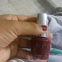 OPI Infinite Shine Nail Lacquer Berry On Forever uploaded by Lety S.
