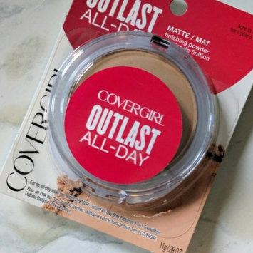 COVERGIRL uploaded by Genna S.