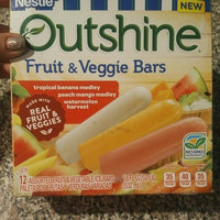 OUTSHINE Fruit & Veggie Bars Variety Pack, 12 ct Box uploaded by Amanda R.