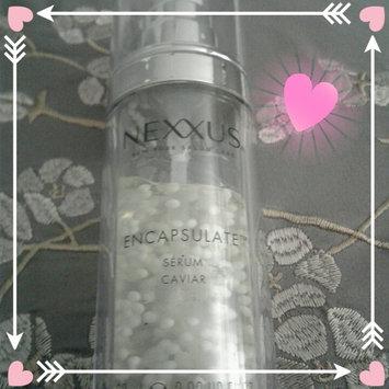 Nexxus Encapsulate Serum Caviar, 2.36 fl oz uploaded by Vanessa G.