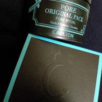 Caolion Premium Pore Original Pack uploaded by Kasey J.