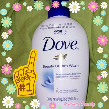 Photo of Dove Beauty Cream Wash uploaded by Karina B.
