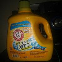 Arm & Hammer Clean Burst Liquid Laundry Detergent uploaded by Cheyenne B.