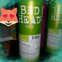 TIGI Bed Head Urban Anti+dotes Re-Energize Shampoo uploaded by Jessica Q.