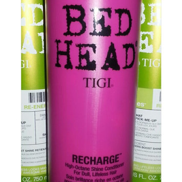 TIGI Bed Head Recharge High-Octane Shine 25.36-ounce Conditioner uploaded by Jessica Q.