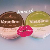 Vaseline Lip Therapy Aloe Vera Lip Balm Tin, 0.6 oz uploaded by Joy P.