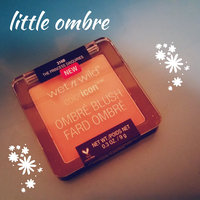 Wet n Wild Color Icon Ombre Blusher uploaded by Joy P.