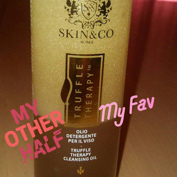 Photo of SKIN & CO Truffle Therapy Cleansing Oil, 6.8 oz uploaded by Olivia M.