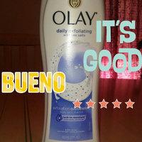 Olay Daily Exfoliating Body Wash uploaded by Olivia M.
