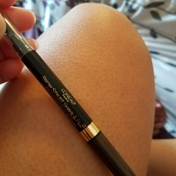 L'Oreal Shape and Fill Pencil - 0.01 oz. uploaded by Iris R.