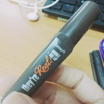 Photo of Benefit Cosmetics They're Real! Double The Lip Lipstick & Liner uploaded by Niobe S.