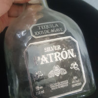 Patron Silver Tequila uploaded by Judith C.