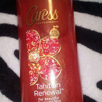 Caress® Tahitian Renewal Exfoliating Pomegranate Body Wash uploaded by Caitlyn E.