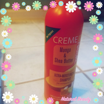 Photo of Mango & Shea Butter Shampoo 12oz uploaded by Karene W.