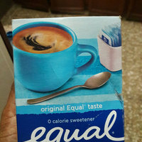 Equal Sugar Substitute 250 ct uploaded by RUTH G.
