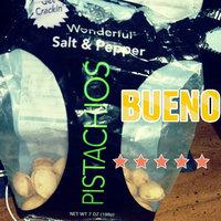 Wonderful Pistachios Wonderful Salt & Pepper Pistachios uploaded by Brittany R.