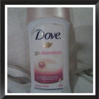 Dove Go Sleeveless Beauty Finish Antiperspirant Deodorant uploaded by Clair B.