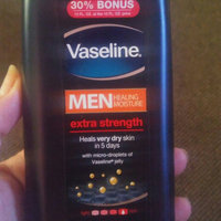 Vaseline® Men Spray Lotion Fast Absorbing uploaded by Stacey H.