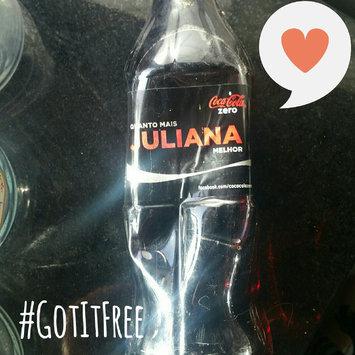 Coca-Cola® Diet Coke uploaded by JULIANNA C.