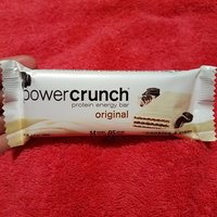 Power Crunch Bars uploaded by Addy T.