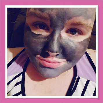 boscia Charcoal Pore Pudding Intensive Wash-Off Treatment uploaded by Kristen F.