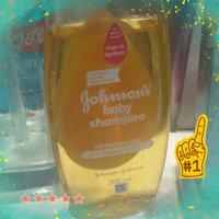 JOHNSON'S baby shampoo uploaded by JULIANNA C.