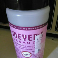 Mrs. Meyer's Clean Day Peony Laundry Scent Booster uploaded by Susan C.