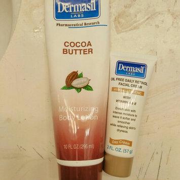 Photo of Dermasil Labs Dermasil Dry Skin Treatment, Original Formula 10 Oz Tube uploaded by Samantha J.