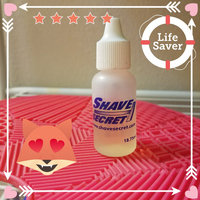 Shave Secret Shaving Oil uploaded by Sonja C.