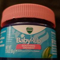 Vicks Baby Rub uploaded by Brandi t.