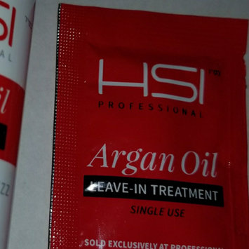 Photo of HSI Professional 4-ounce Argan Oil Leave-in Hair Treatment uploaded by B x.