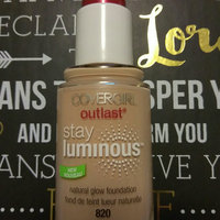COVERGIRL Stay Luminous Foundation uploaded by Tiffany B.