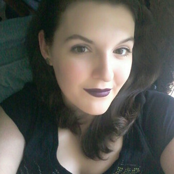 Hard Candy Velvet Mousse Matte Lip Color, Wisteria, 0.23 oz uploaded by Cassandra R.