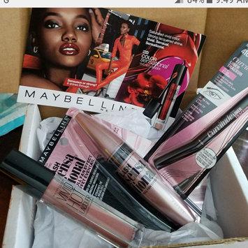 Maybelline Lash Sensational Mascara Waterproof uploaded by Meivys R.