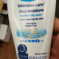 Vaseline® Intensive Care™ Deep Moisture Jelly Cream uploaded by Natalie F.