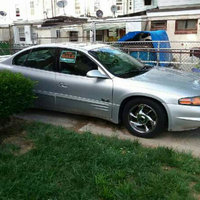 Pontiac uploaded by Stacy O.